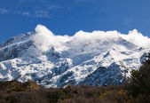 Mount Cook — Stockfoto