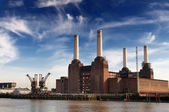 Battersea Power Station — Stock Photo