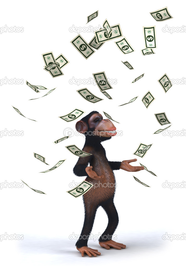 Pokie Magic Pokies: Monkey Money