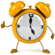 Alarm clock - Foto de Stock