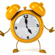 Alarm clock - Stockfoto