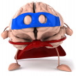 Super brain — Foto Stock