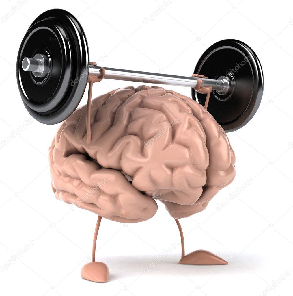 Как сделать чтобы мозг проснулся 613