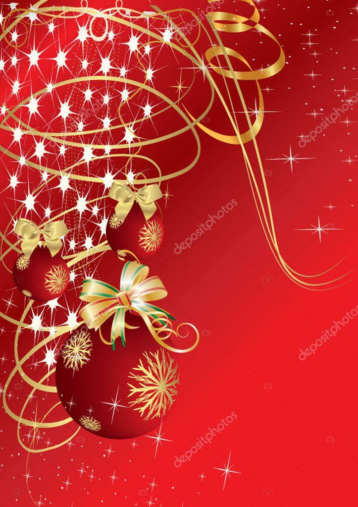 Feliz navidad elegante sugestivo fondo para tarjeta de - Tarjetas de navidad elegantes ...