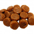 Royalty-Free Stock Photo: Toffee Sweets