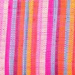 Tissu rayé — Zdjęcie stockowe