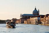 Venedig på morgonen — Stockfoto