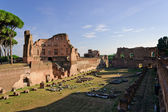 Palatine Hill — Stock Photo