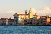 Church in Venice — Stockfoto