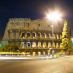 Colosseum — Stock Photo #4905263