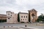 罗马教会 — 图库照片