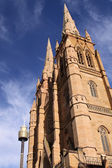 St. Mary's Cathedral — Stock Photo