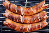 Sausages — Stock Photo