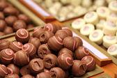 Truffles — Stock Photo