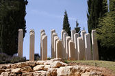 Yad Vashem — Stock Photo
