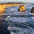The Twelve Apostles — Stock Photo