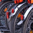 Bicycles — Stockfoto #4470572