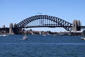 悉尼 — 图库照片