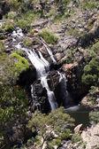 Mackenzie Watervallen — Stockfoto