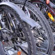Bicycles — Stock Photo #4485541