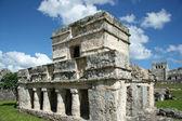 Ruines mayas — Photo
