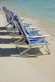 Carib Beach — Stock Photo