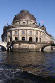 Bode Museum. Berlin — Stock Photo
