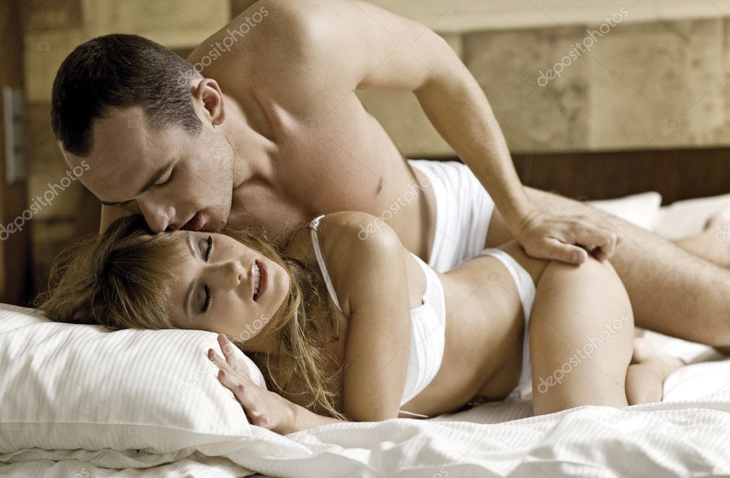 from Eduardo young couple in bed