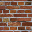 Old brick wall — Photo #4808118