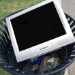 TV Trash - Foto Stock