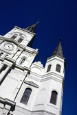 St Lous Cathedral — Stock Photo