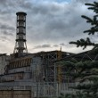 Chernobyl Atomic Power Station — Stock Photo #4917759