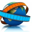 World Of Video — Stock Photo #4661991