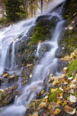 Big Hill Creek Falls — Stock Photo