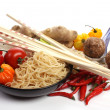 Chinese food — Stock Photo #4618542