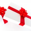 Gift boxes — Stock Photo #4466616