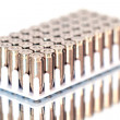 Bullets — Stock Photo #4962445