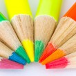 Stok fotoğraf: Colorful pencils