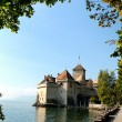 The Chillon Castle — Stock Photo