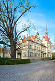 Hunting Lodge (palace) of Shenborn — Stock Photo