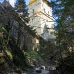 Christian monastery — Stock Photo #4544218