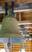 Church bells — Stockfoto