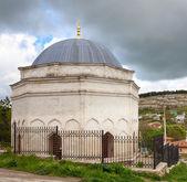 Bakhchisaraj town (Crimea, Ukraine) — Stock Photo