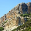 Spring Crimea Mountain landscape (Ukraine). — Stock Photo