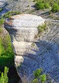 Spring Crimea Mountain landscape (Ukraine). — Stock Photo