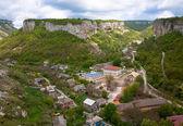 Bakhchisaraj stan (krim, ukraina) — Stockfoto