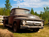 Old truck — Foto Stock