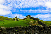 Rock wallls — Stockfoto