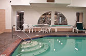 Hotel Swimming Pool — Photo