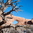 Arches National Park — Foto de Stock
